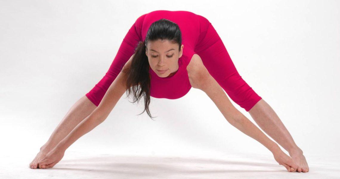 Hatha Yoga e 5 Tibetani