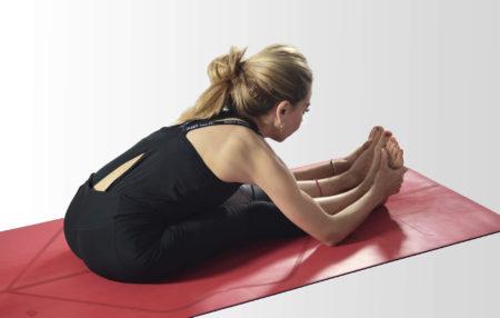 Hatha Yoga Secondo Chakra