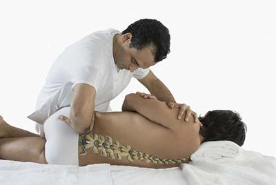 Presentazione Gratuita di Osteopatia