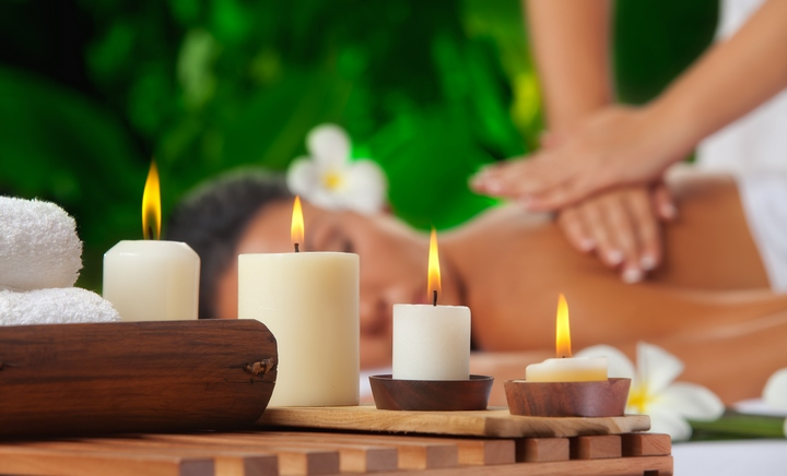Massage Day