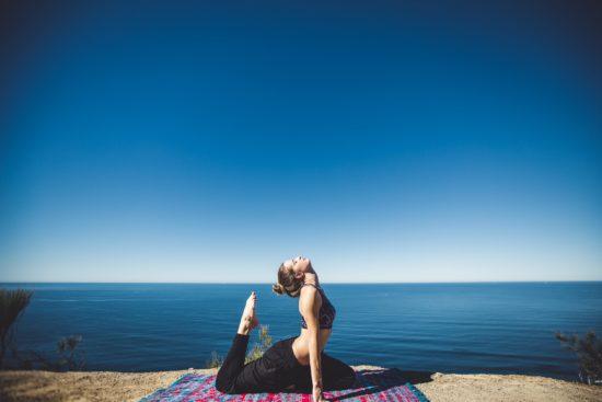 Le nostre proposte estive per i tuoi allenamenti di Yoga e Pilates